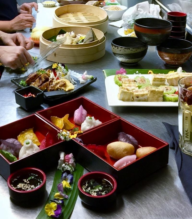 NGUYEN | Das vietnamesische Restaurant im Herzen von München