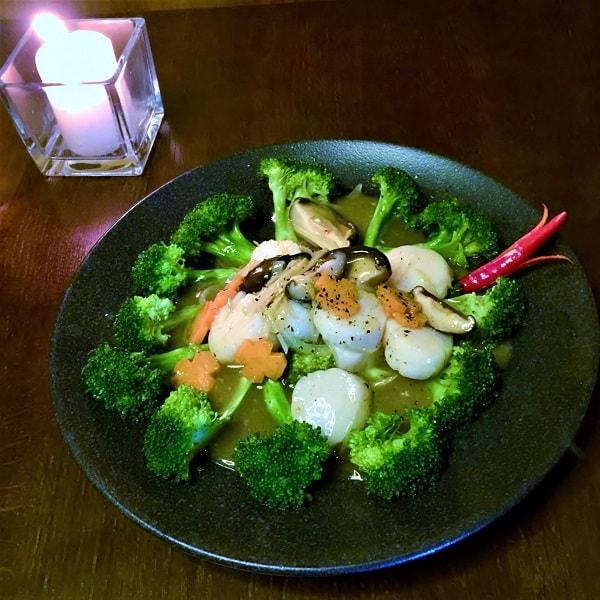 Vietnamesische Hauptspeise