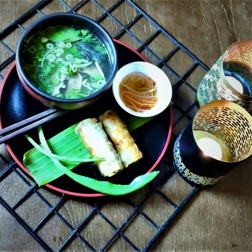 Impressionen | Vietnam-Restaurant München NGUYEN